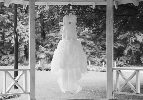 Rockford Wedding Dress