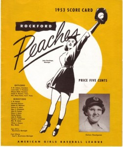Peaches Scorecard